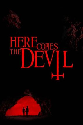 Poster: Here Comes the Devil