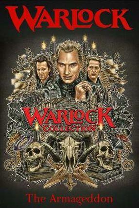 Poster: Warlock - Satans Sohn kehrt zurück