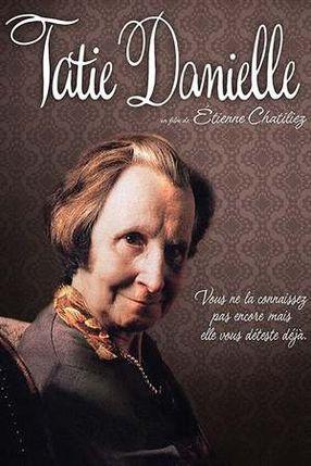 Poster: Tante Daniele