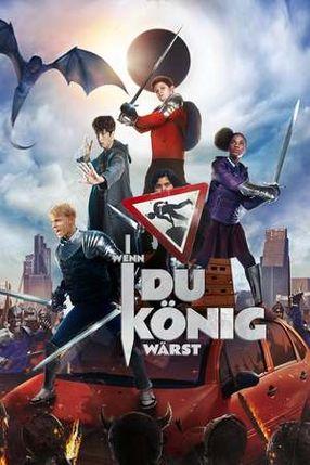 Poster: Wenn du König wärst