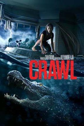 Poster: Crawl