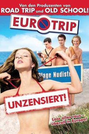 Poster: Eurotrip