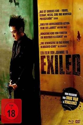 Poster: Exiled