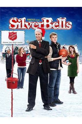 Poster: Silver Bells - Der wahre Sinn von Weihnachten