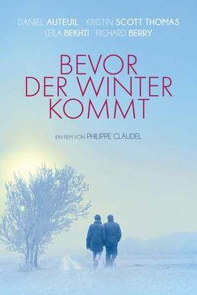 Poster: Bevor der Winter kommt