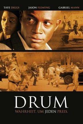 Poster: Drum - Wahrheit um jeden Preis