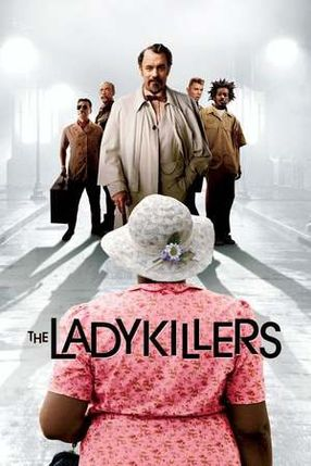 Poster: Ladykillers