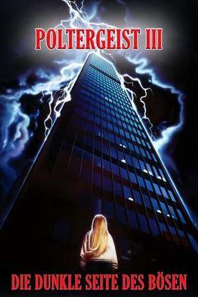 Poster: Poltergeist III - Die dunkle Seite des Bösen