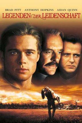 Poster: Legenden der Leidenschaft