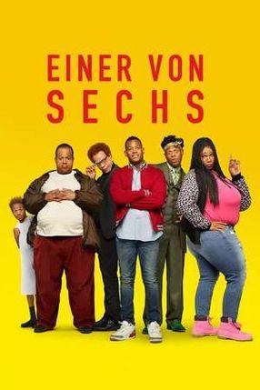 Poster: Einer von Sechs