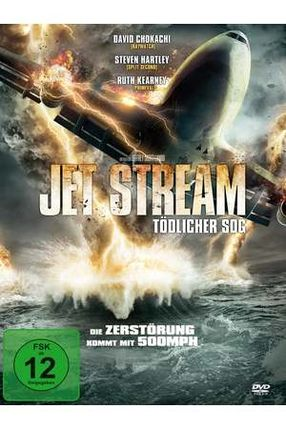 Poster: Jet Stream - Tödlicher Sog