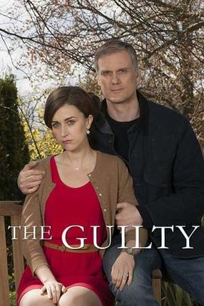 Poster: The Guilty