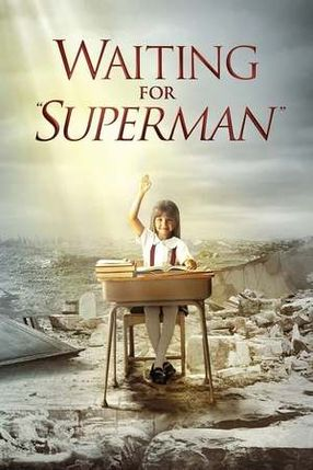"""Poster: Waiting for """"Superman"""""""