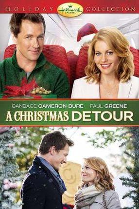 Poster: Weihnachten auf Umwegen