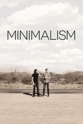Poster: Minimalism: A Documentary About the Important Things