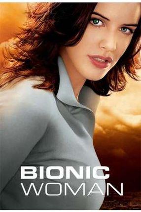 Poster: Bionic Woman