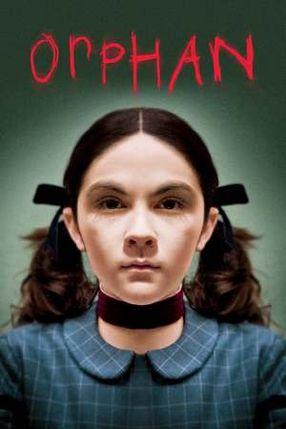 Poster: Orphan - Das Waisenkind