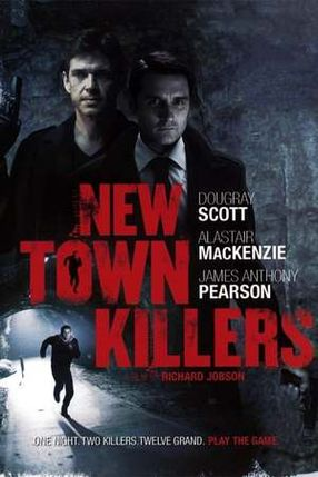 Poster: New Town Killers