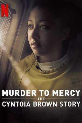 Poster: Cyntoia Brown: Die Geschichte einer begnadigten Mörderin