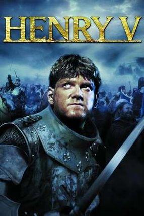 Poster: Henry V