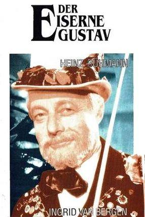 Poster: Der Eiserne Gustav