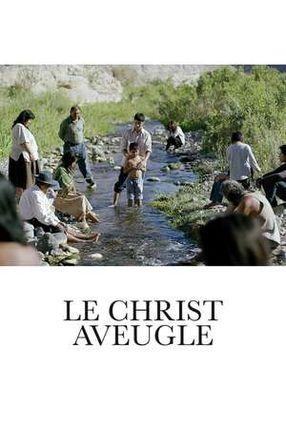 Poster: El Cristo ciego
