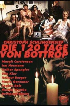 Poster: Die 120 Tage von Bottrop