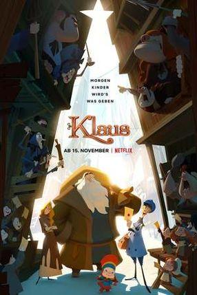 Poster: Klaus