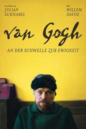 Poster: Van Gogh - An der Schwelle zur Ewigkeit