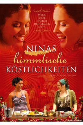 Poster: Ninas himmlische Köstlichkeiten