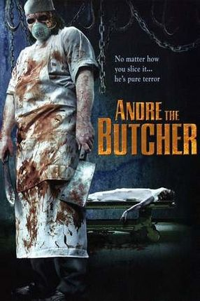 Poster: House of the Butcher 2