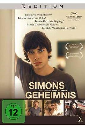 Poster: Simons Geheimnis