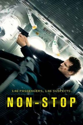 Poster: Non-Stop