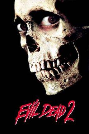 Poster: Tanz der Teufel 2 - Jetzt wird noch mehr getanzt