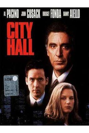 Poster: City Hall