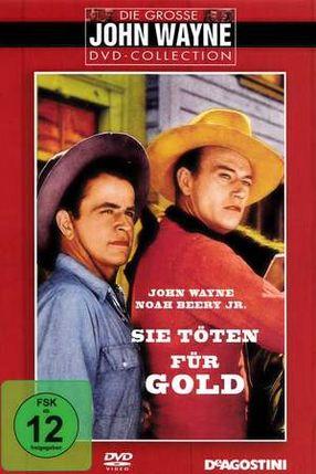 Poster: Sie töten für Gold