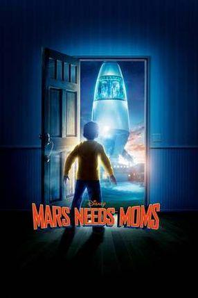 Poster: Milo und Mars