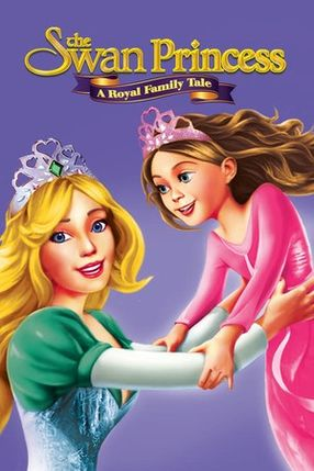 Poster: Die Schwanenprinzessin und die fabelhafte Königsfamilie