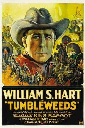 Poster: Tumbleweeds