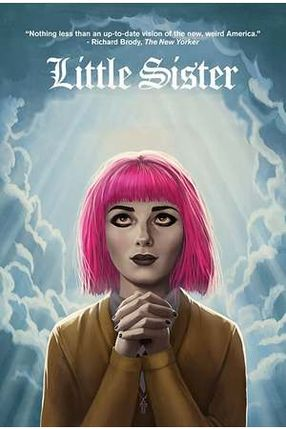 Poster: Little Sister
