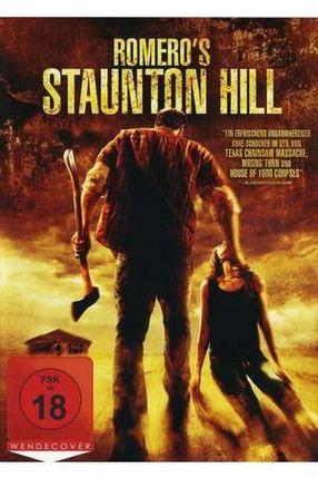 Poster: Staunton Hill