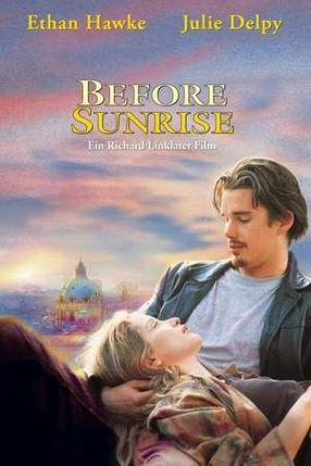 Poster: Before Sunrise