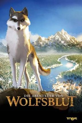 Poster: Die Abenteuer von Wolfsblut