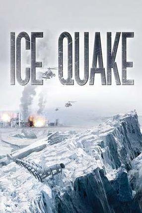 Poster: Eisbeben - Alarm in der Arktis