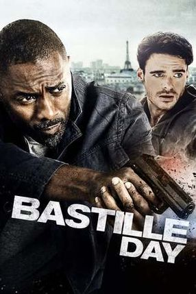 Poster: Bastille Day