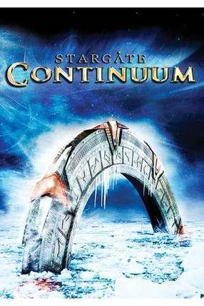 Poster: Stargate: Continuum