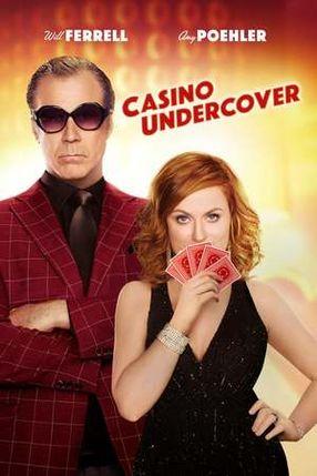 Poster: Casino Undercover