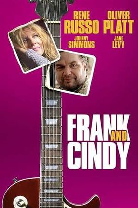 Poster: Frank and Cindy