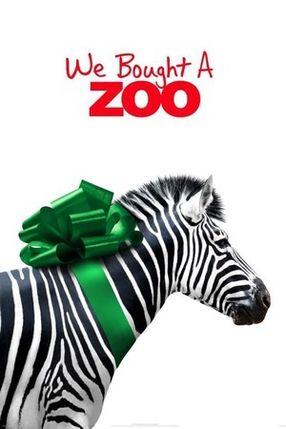 Poster: Wir kaufen einen Zoo