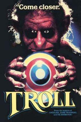 Poster: Troll